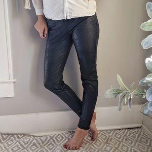 KUT FROM THE KLOTH Nina skinny jeans coated 0072